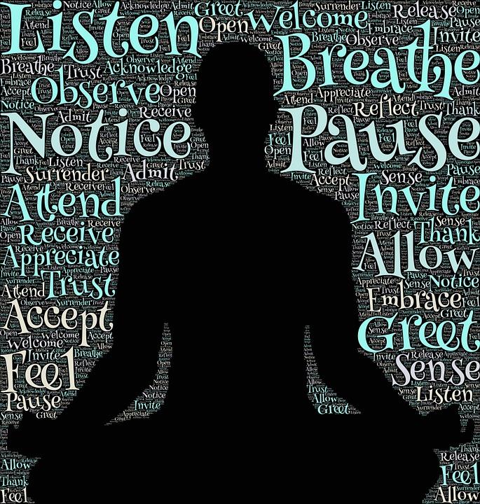 תרגילי נשימה לבריאות מושלמת